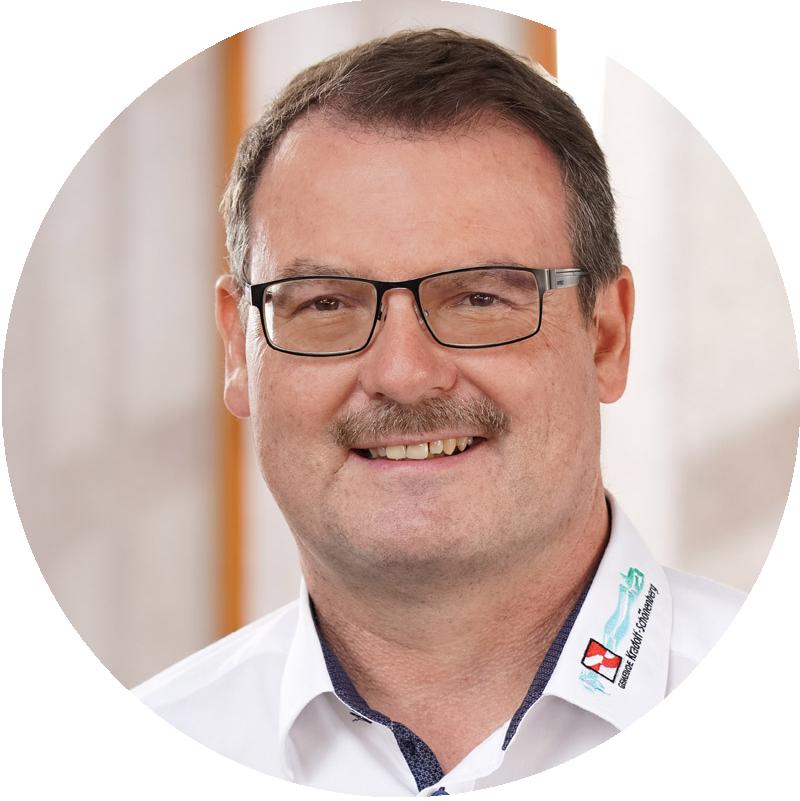 Portrait Jörg Fässler