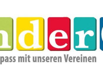 Logo Kindercamp Weiss
