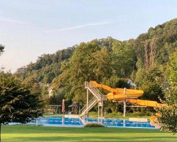Schwimmbad Thurfeld